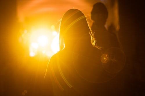 Licht soldaten